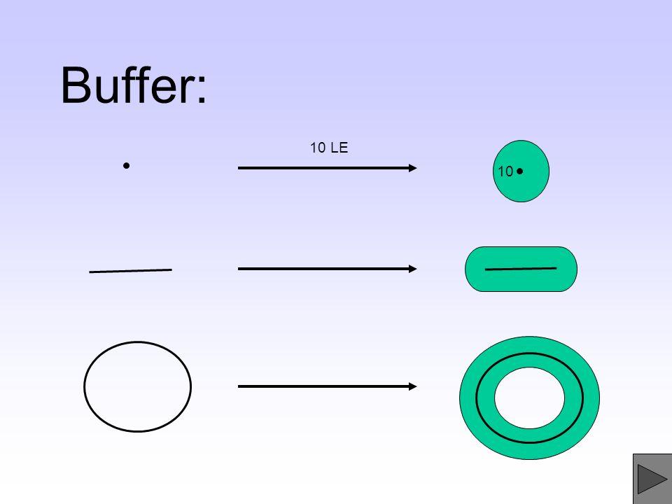 Buffer: 10 10 LE