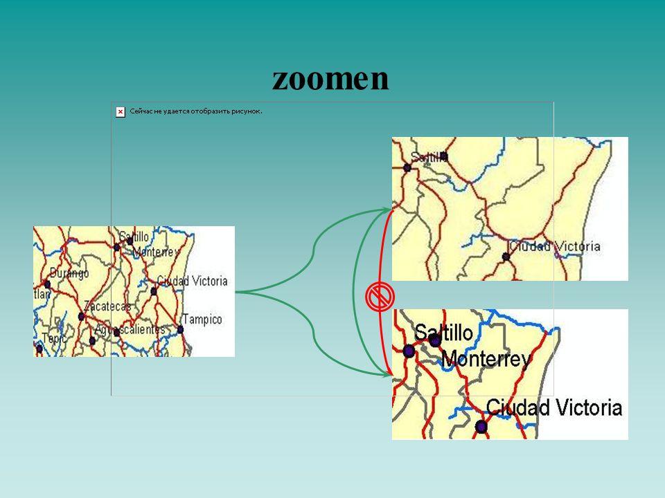 zoomen
