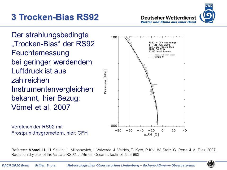 3 Trocken-Bias RS92