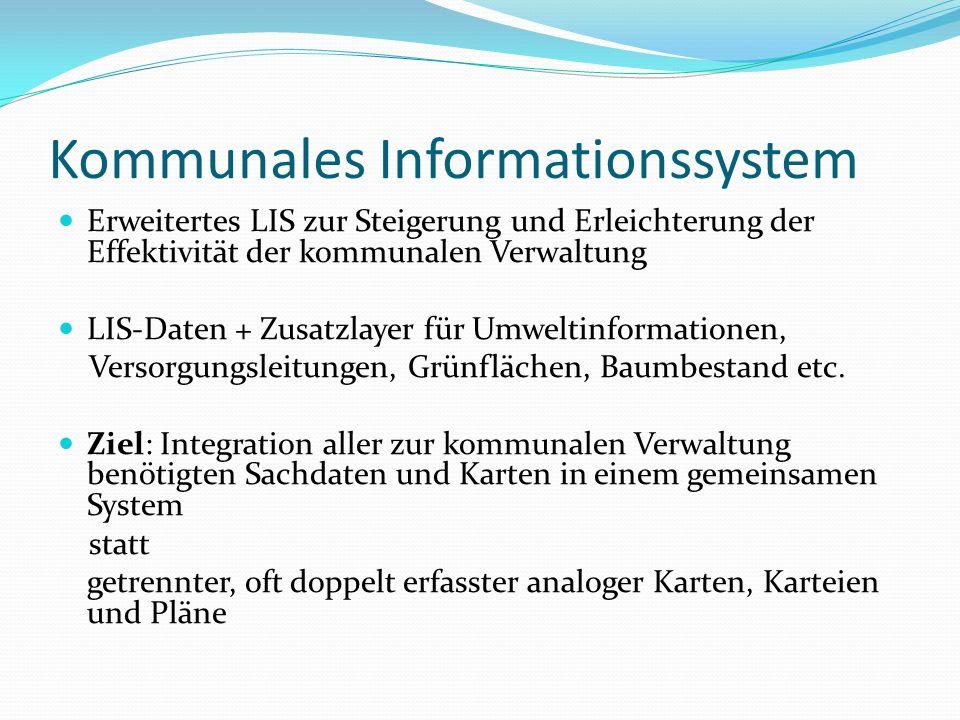 Kommunales Informationssystem