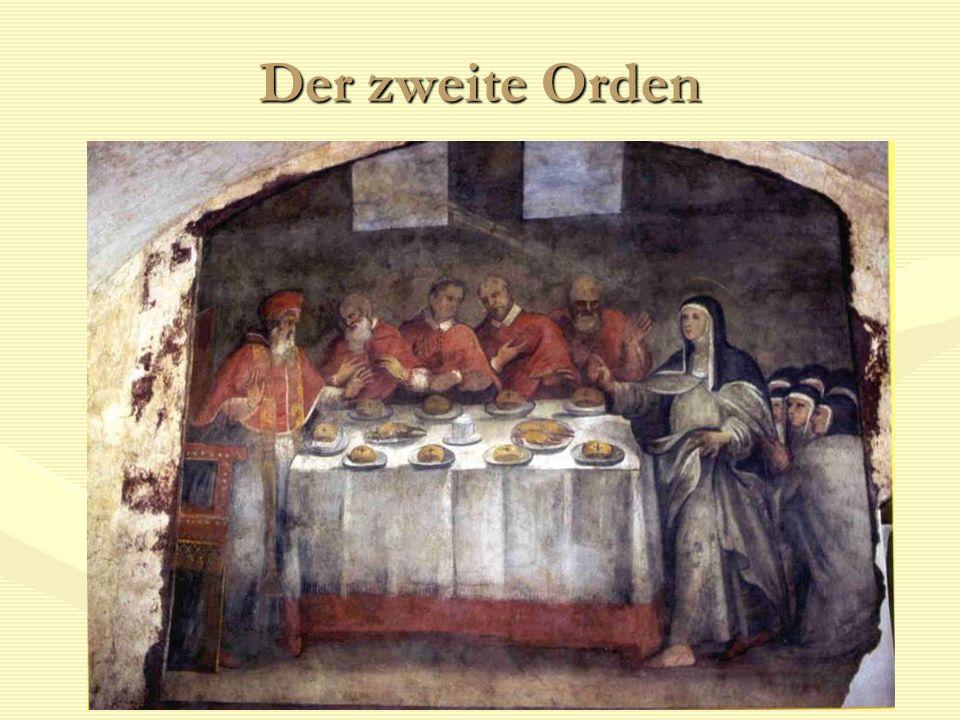 Der zweite Orden