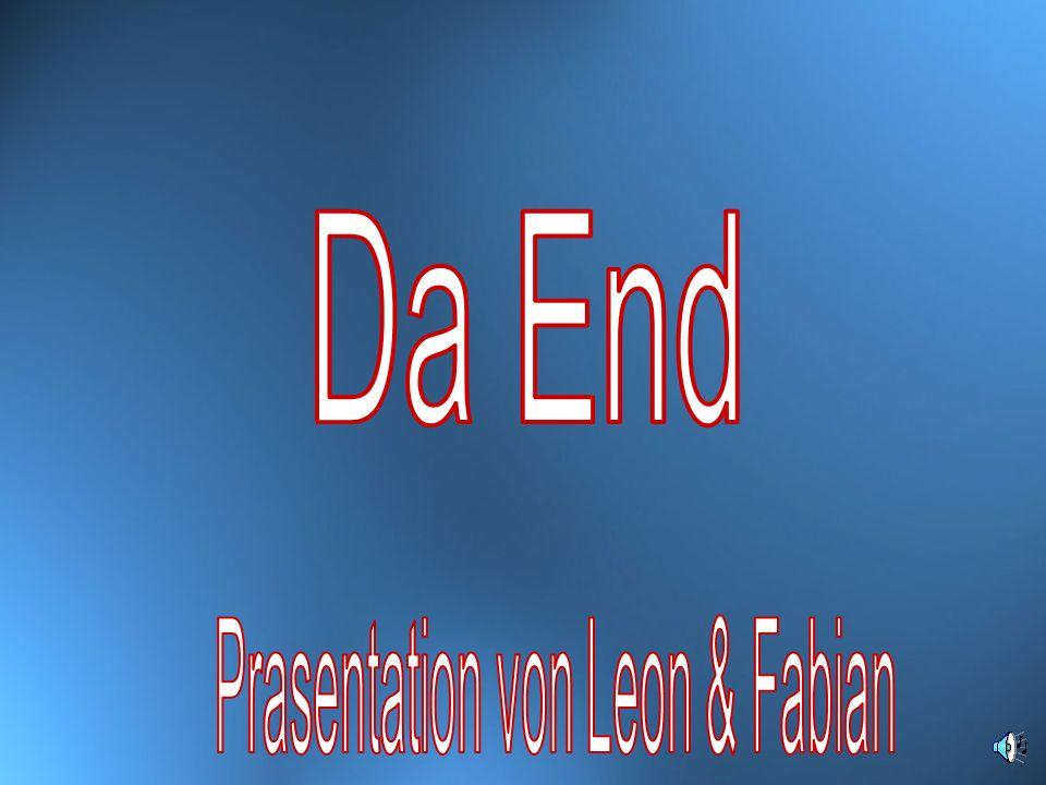 Prasentation von Leon & Fabian