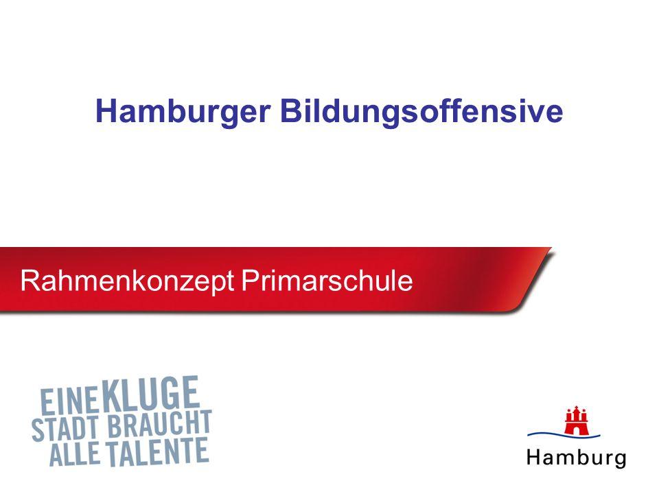 Hamburger Bildungsoffensive
