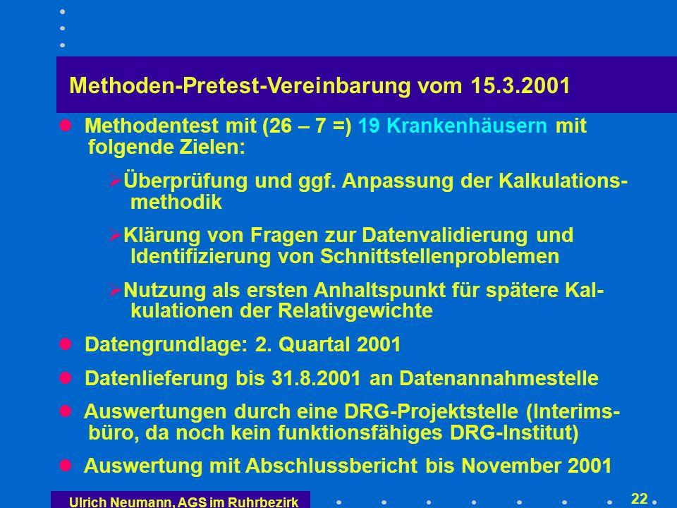 prognosti- zierter Casemix krankenhausindividueller Basisfallwert 2003