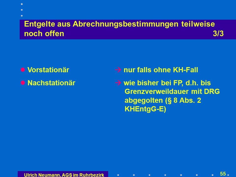 Bund Land KH Verhandlungsebenen Pflege medizinische Klassifikation