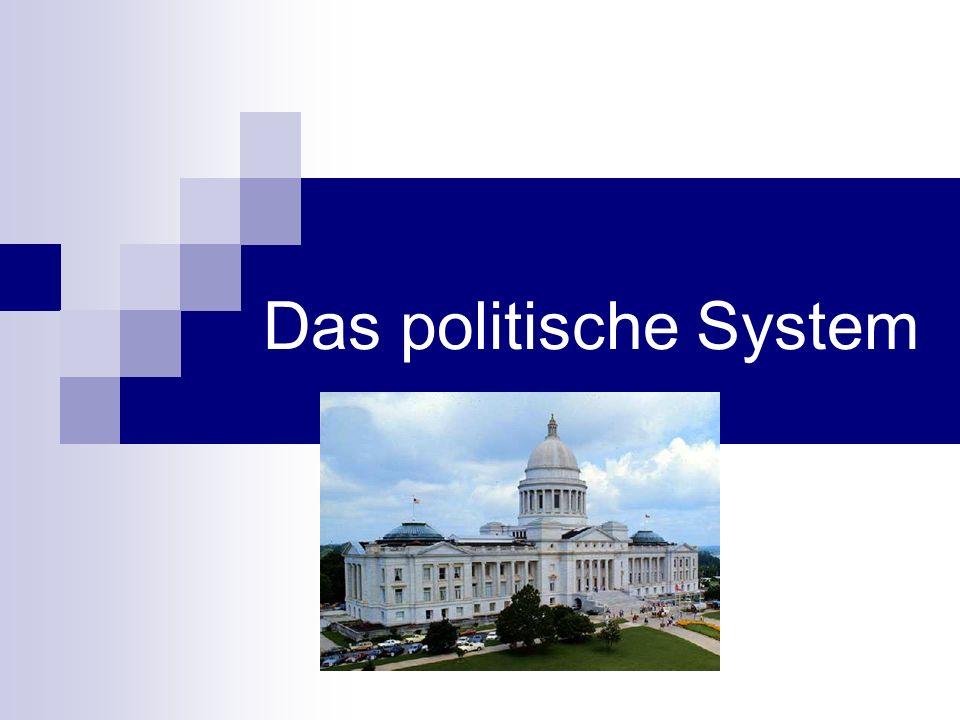 Das politische System