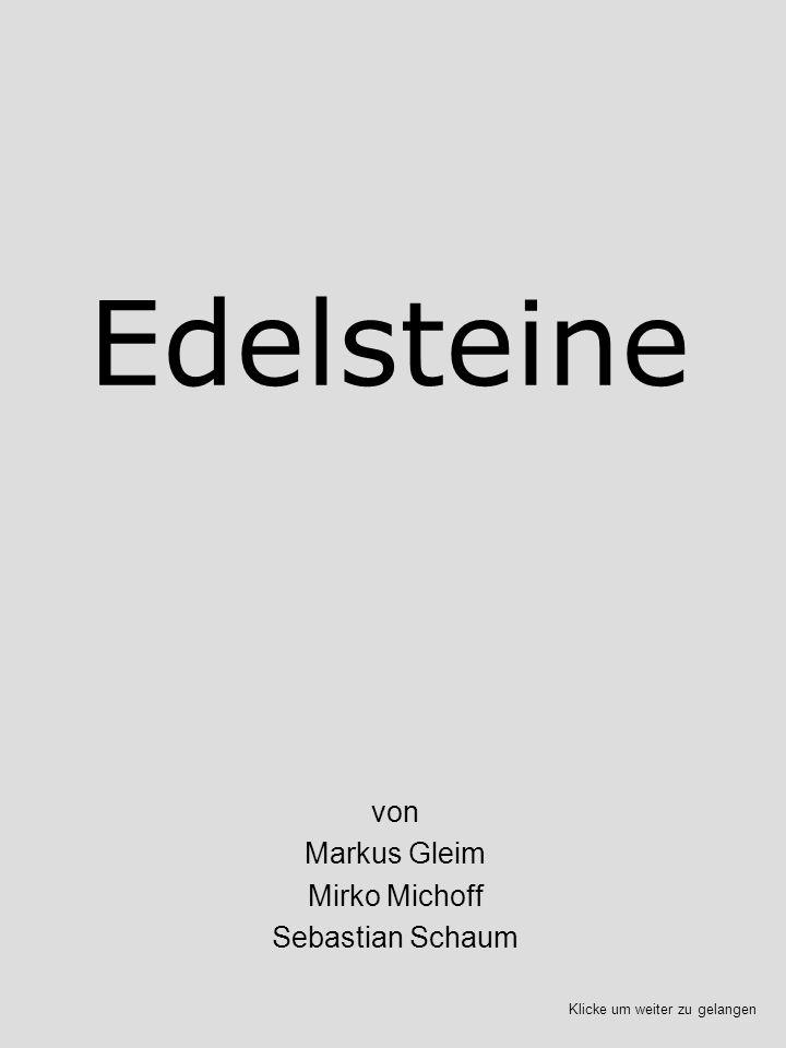 von Markus Gleim Mirko Michoff Sebastian Schaum