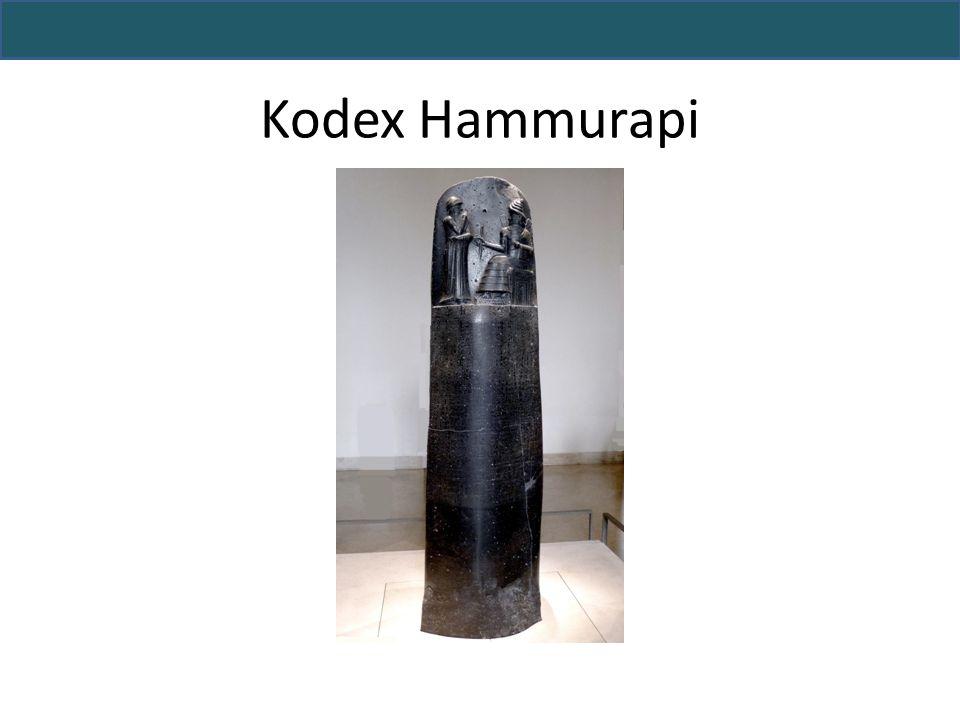 Kodex Hammurapi