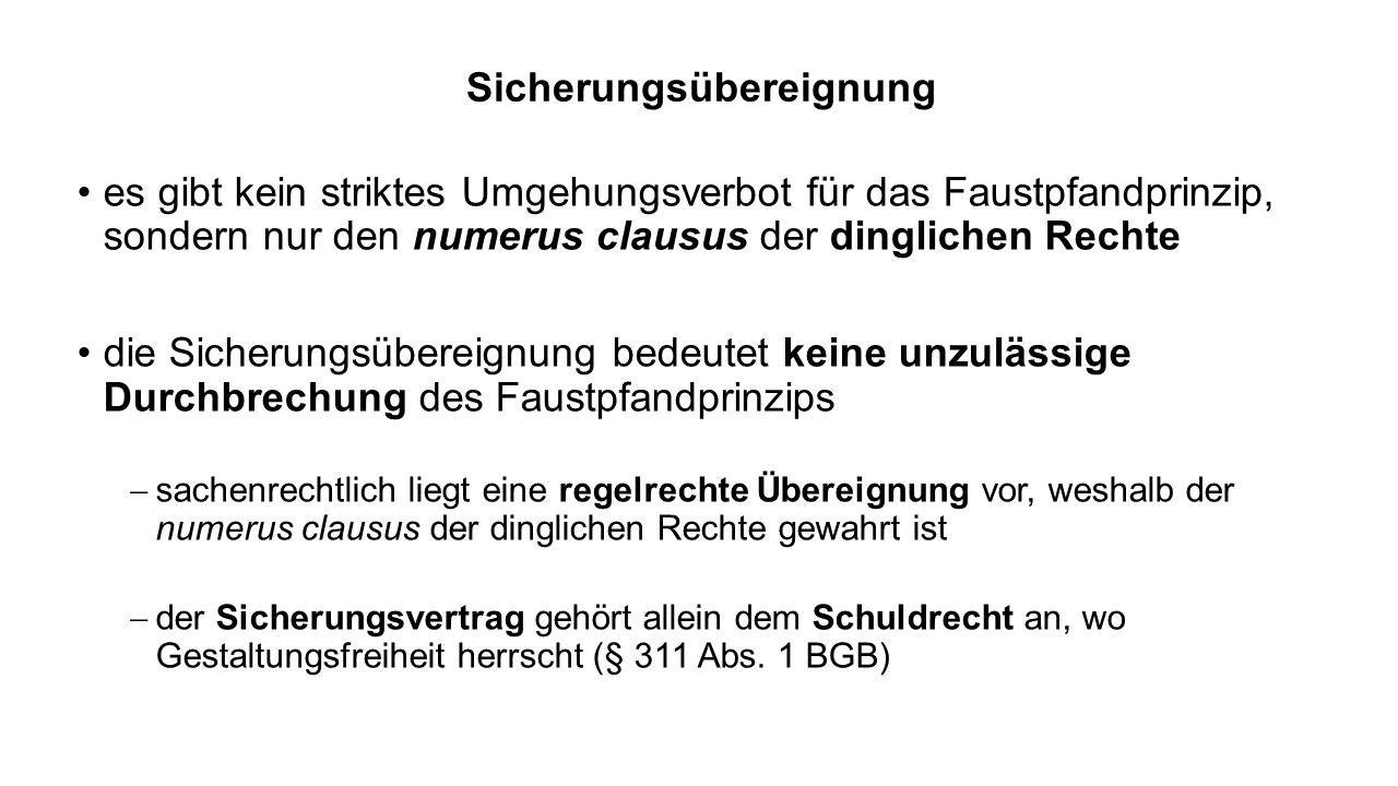 A mobiliarsachenrecht ppt herunterladen for Was ist numerus clausus