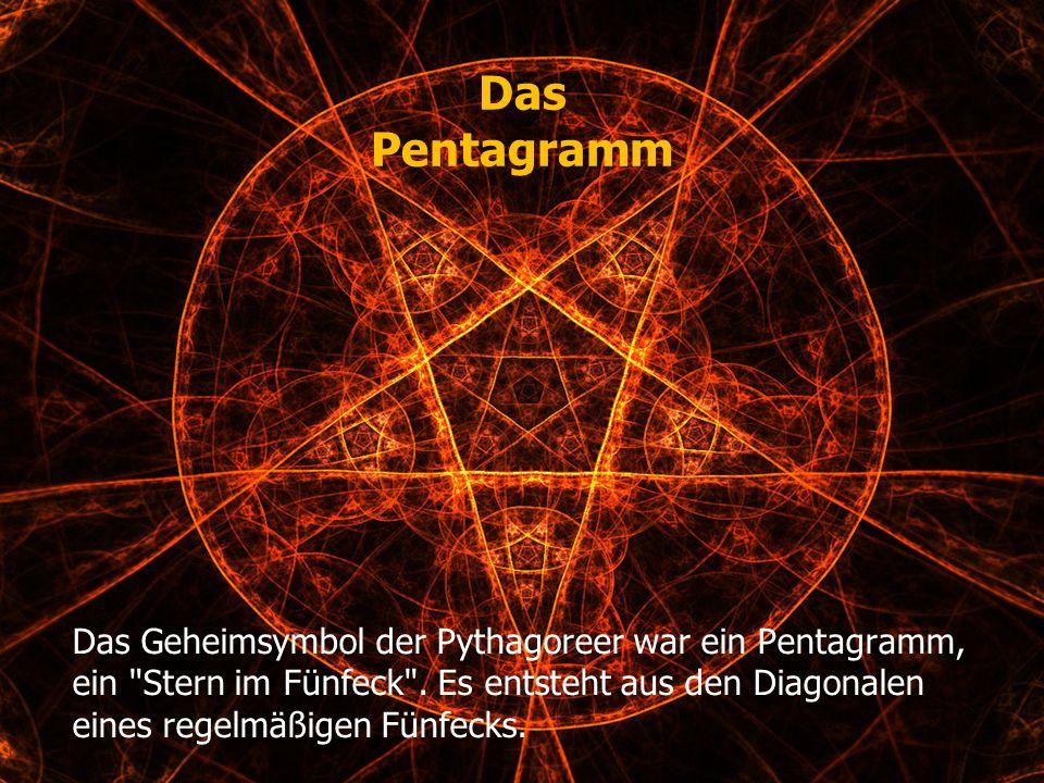 Das Pentagramm