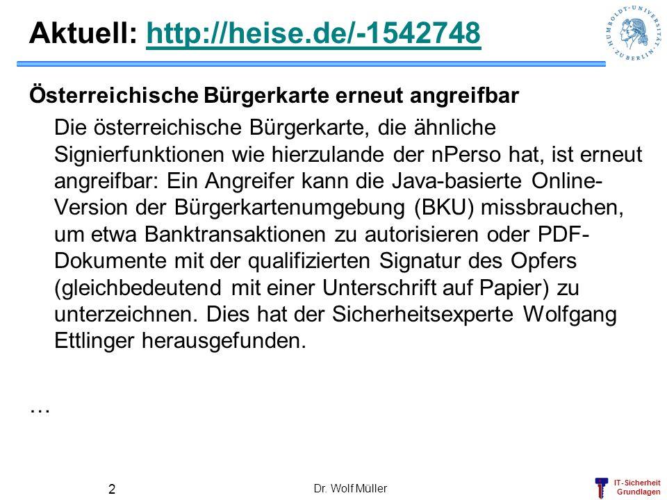 Aktuell: http://heise.de/-1542748