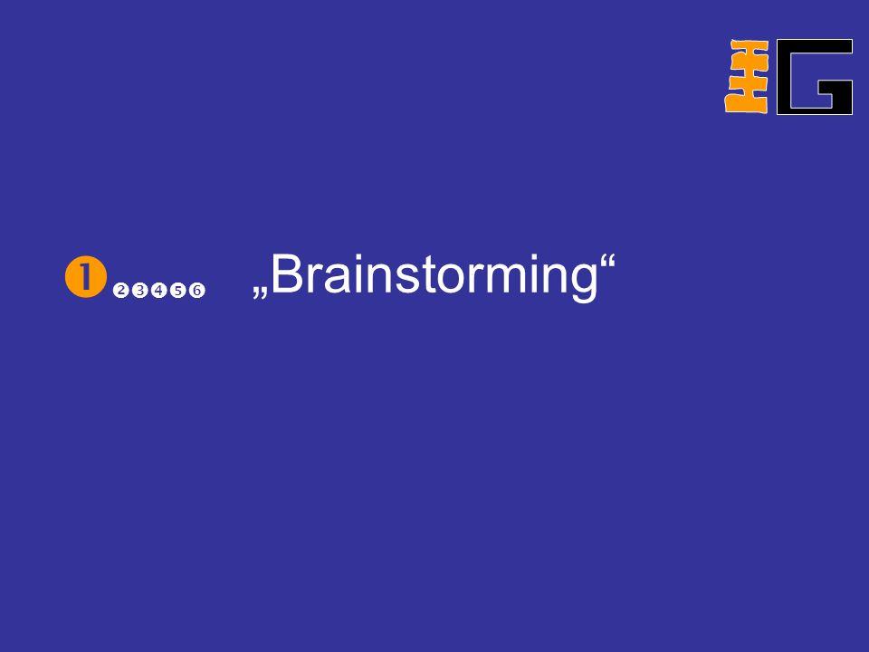"""""""Brainstorming """