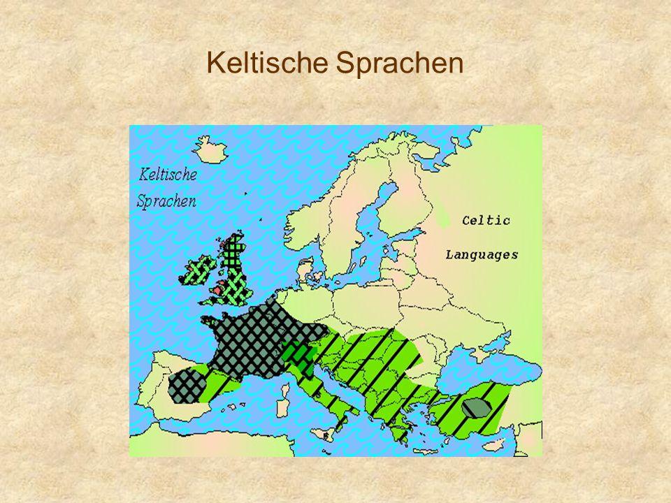 Keltische Sprachen