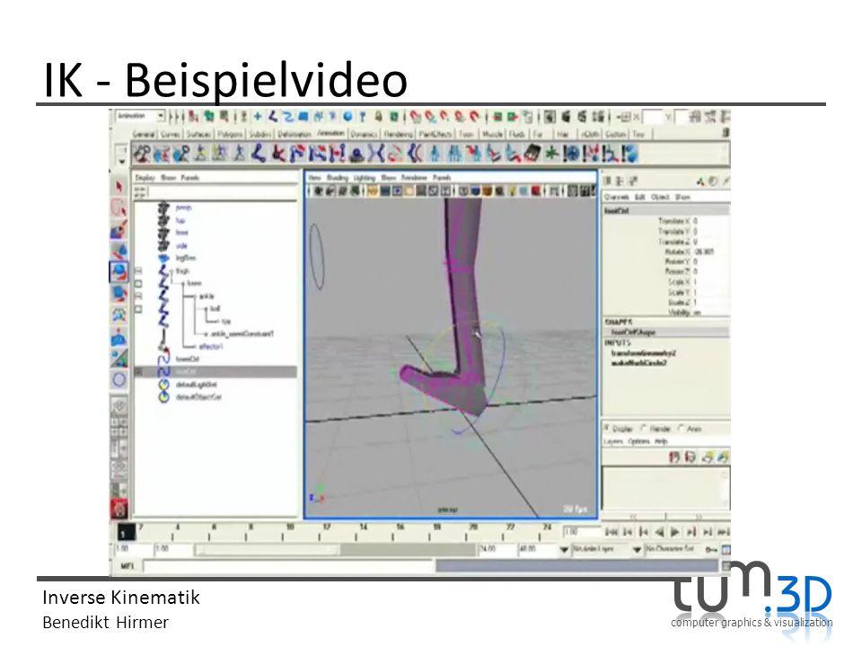 IK - Beispielvideo