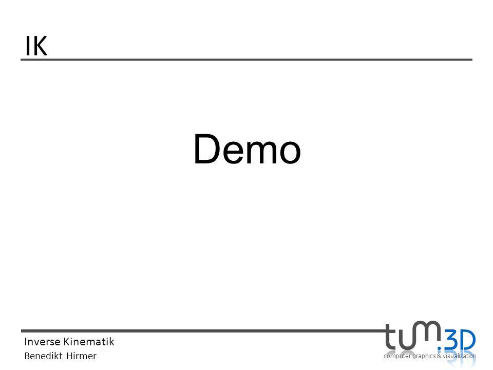IK Demo