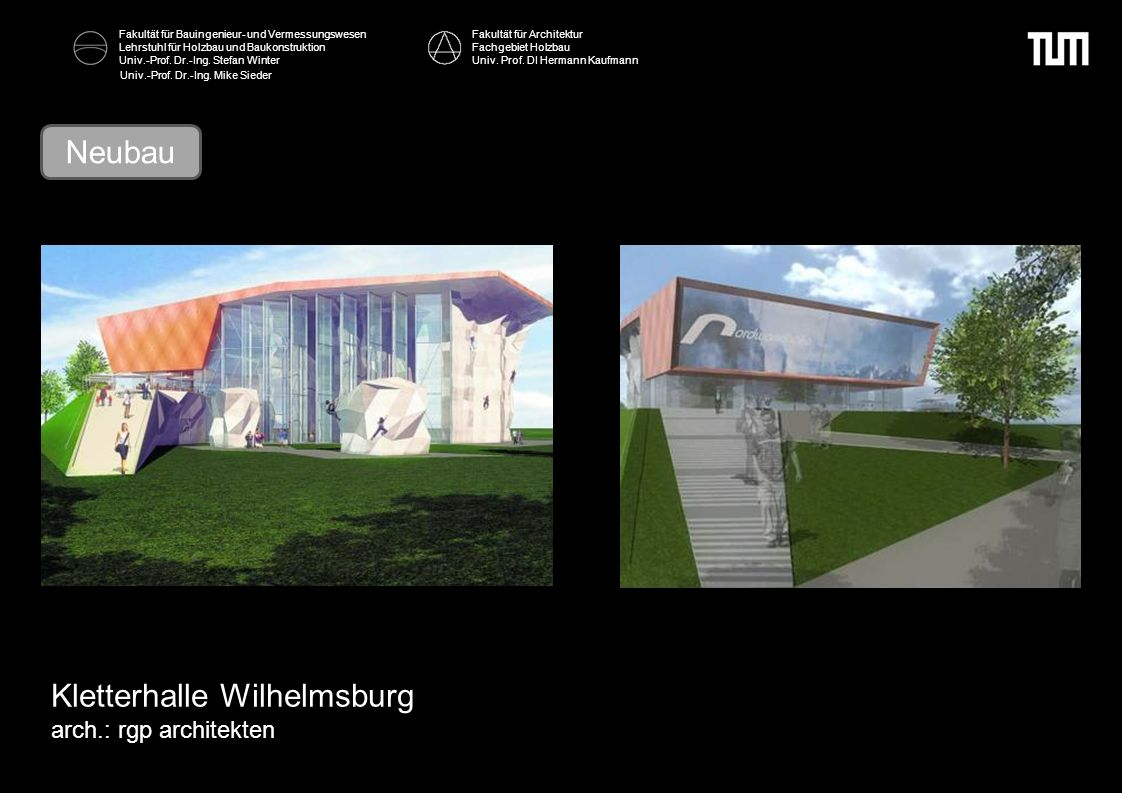 Kletterhalle Wilhelmsburg