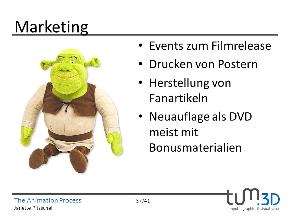 Marketing Events zum Filmrelease Drucken von Postern