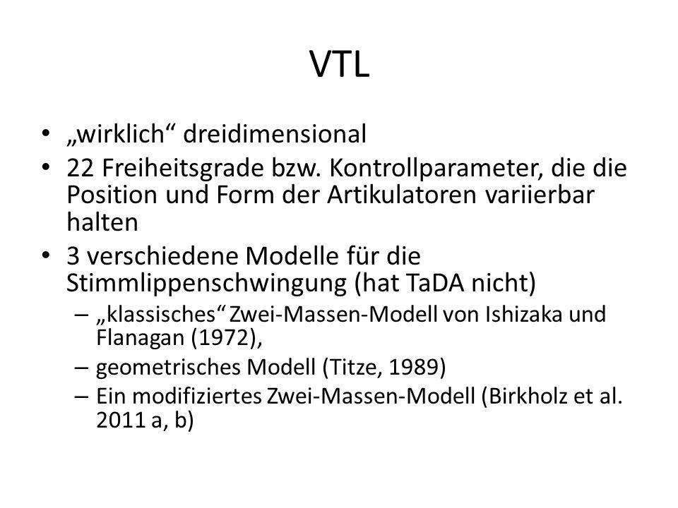 "VTL ""wirklich dreidimensional"