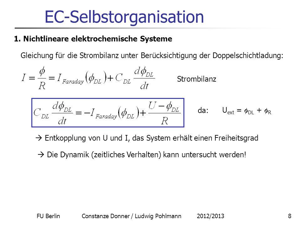 EC-Selbstorganisation