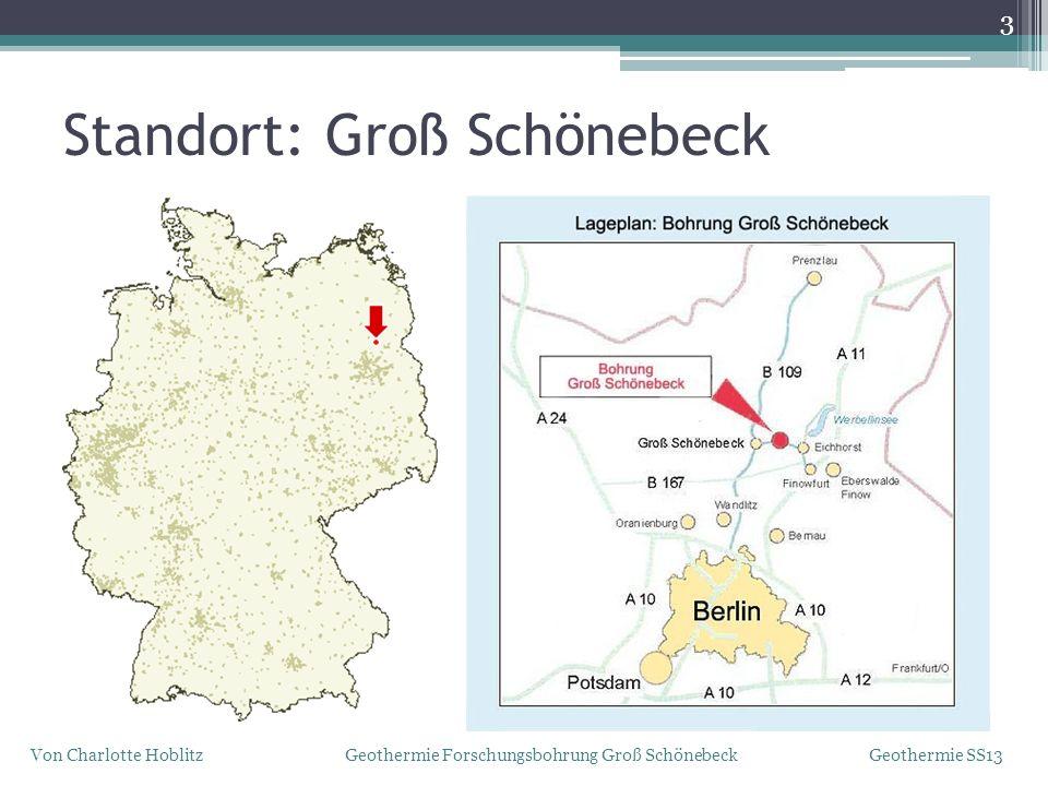 Standort: Groß Schönebeck