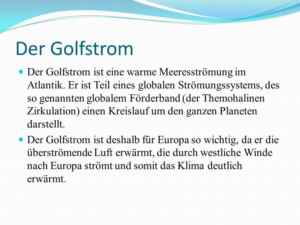 Der Golfstrom