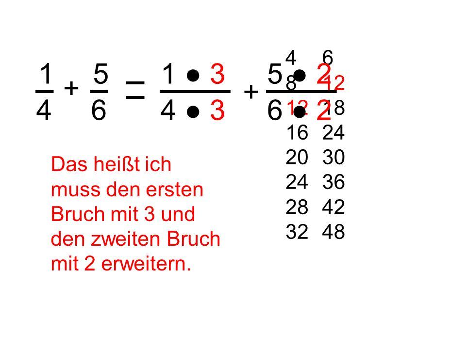 612. 18. 24. 30. 36. 42. 48. 4. 8. 16. 20. 28. 32. 1. 4. 5. 6. 1 ● 3. 4 ● 3. 5 ● 2. 6 ● 2. + +