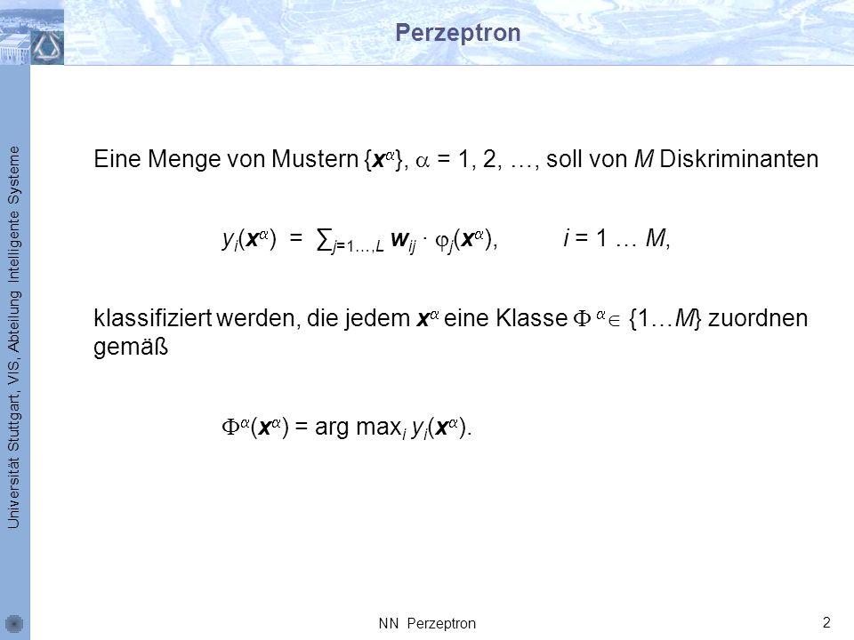 Perzeptron