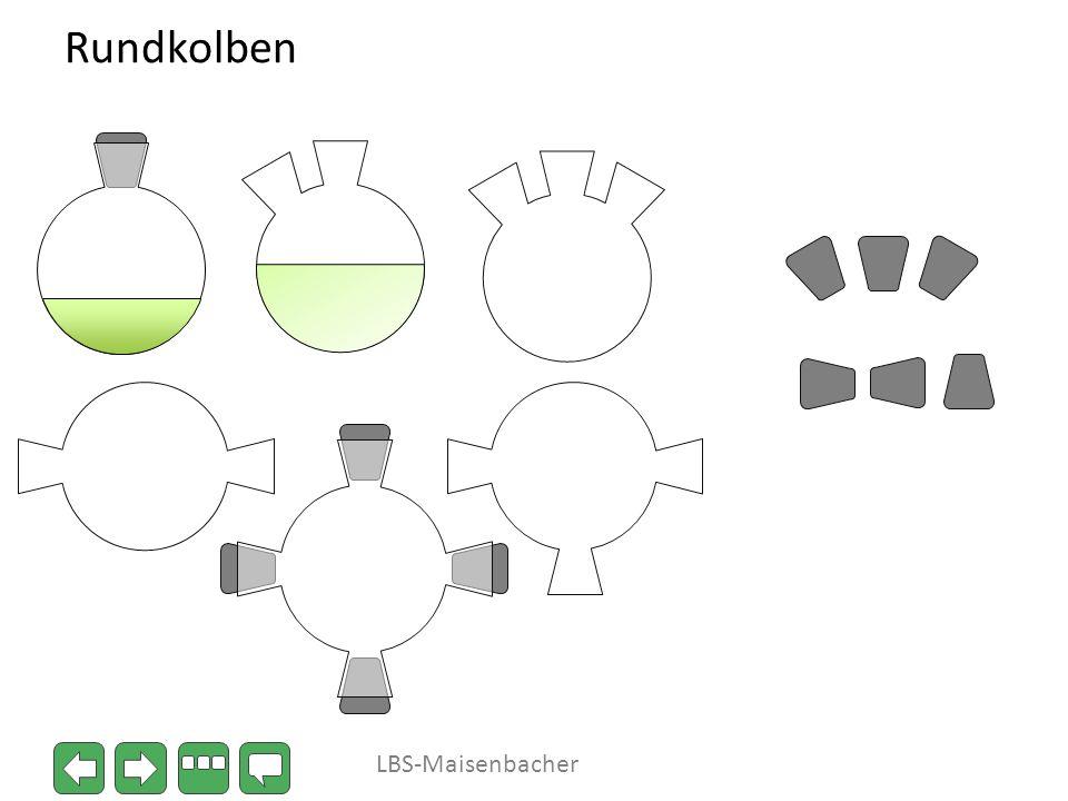 Rundkolben LBS-Maisenbacher