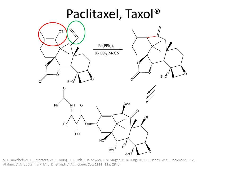 Paclitaxel, Taxol®