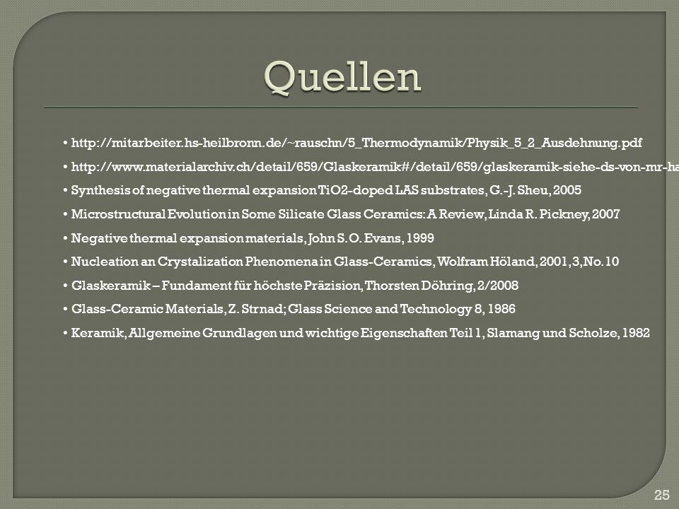 Quellen http://mitarbeiter.hs-heilbronn.de/~rauschn/5_Thermodynamik/Physik_5_2_Ausdehnung.pdf.