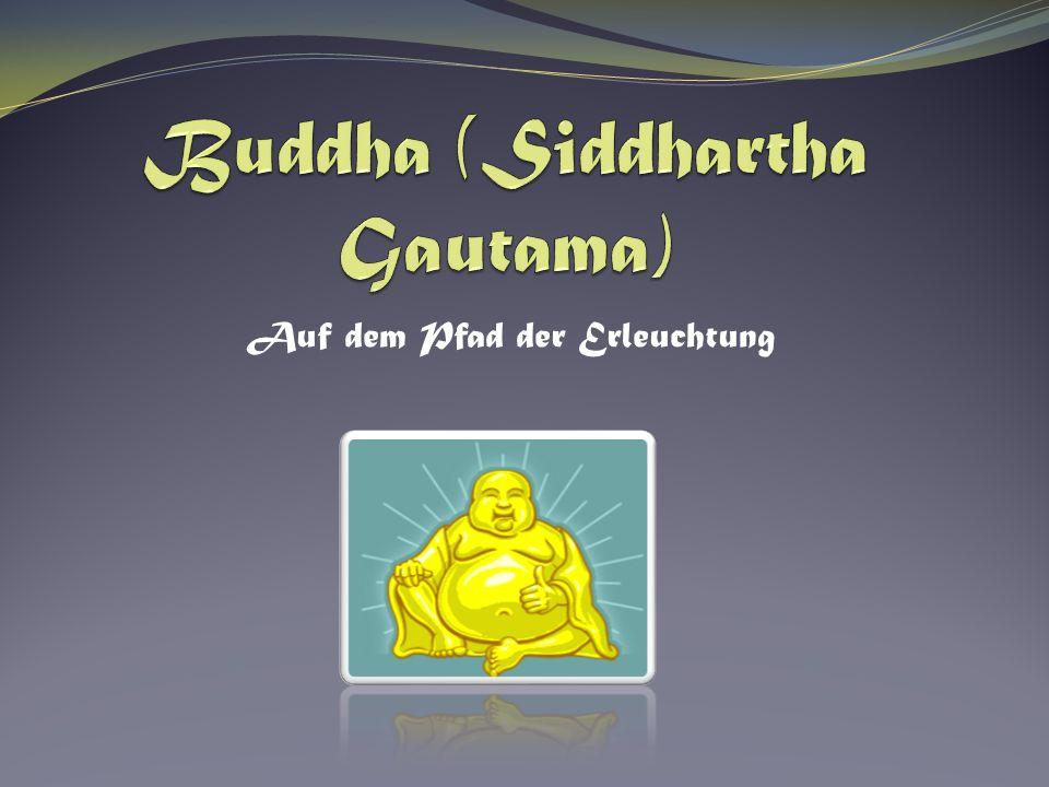 Buddha (Siddhartha Gautama)