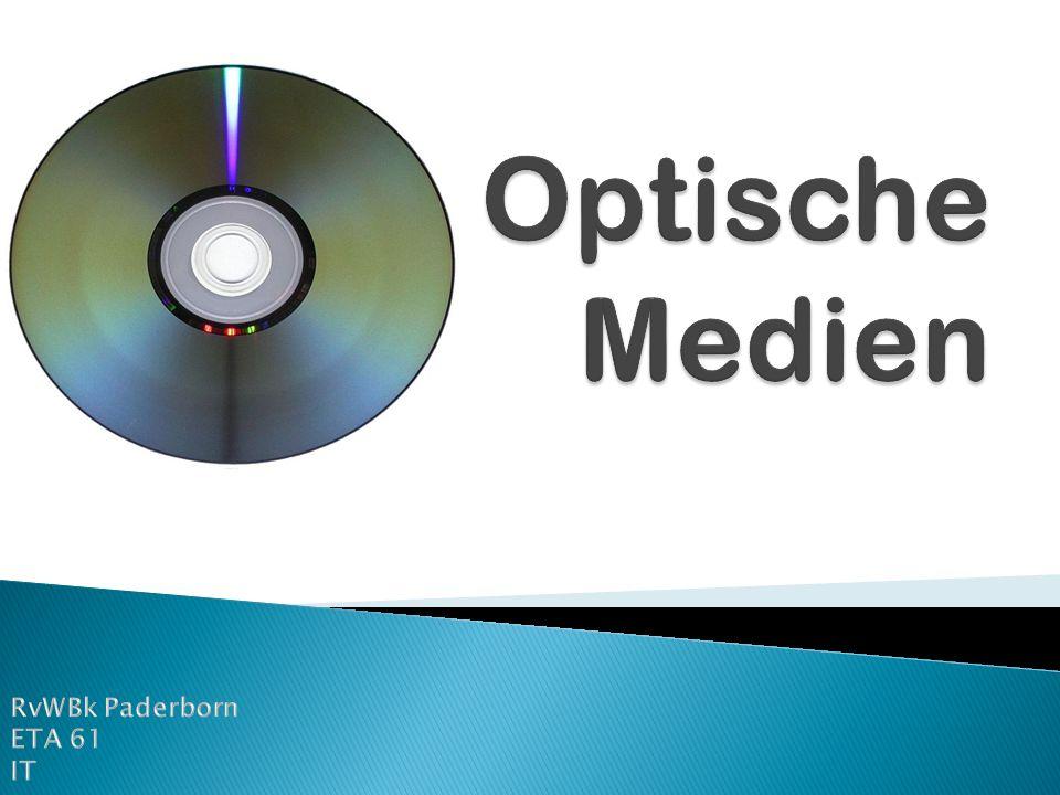 Optische Medien RvWBk Paderborn ETA 61 IT
