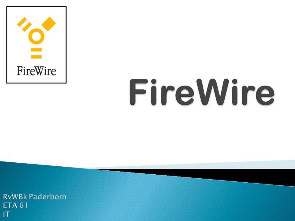 FireWire RvWBk Paderborn ETA 61 IT