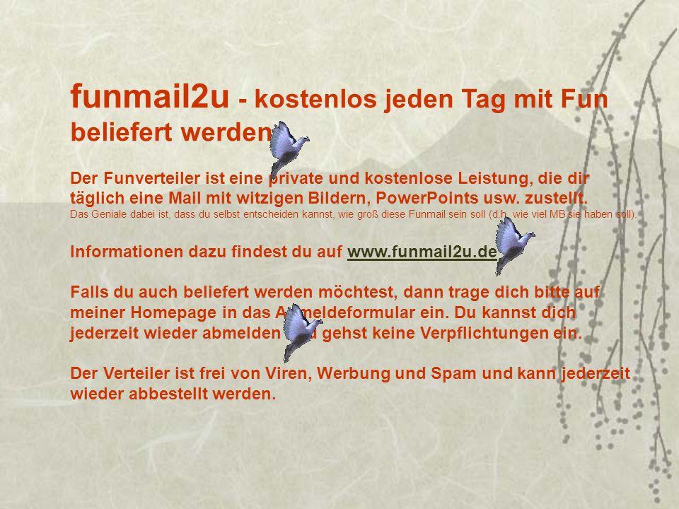 Funmail2u kostenlos