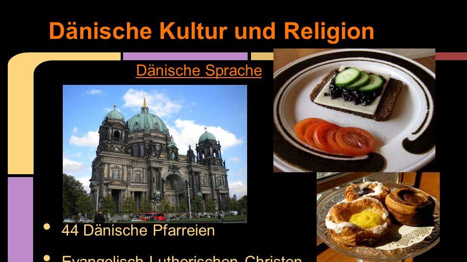 Dänische Kultur und Religion