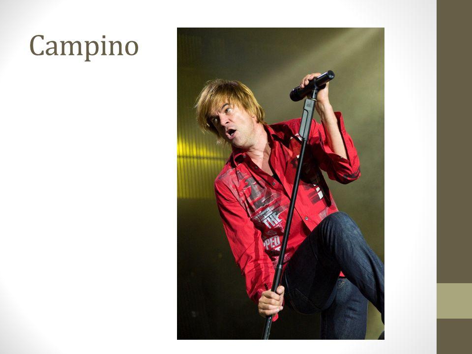 Campino