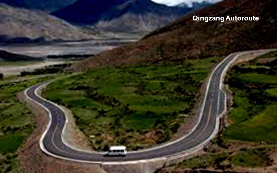 Qingzang Autoroute