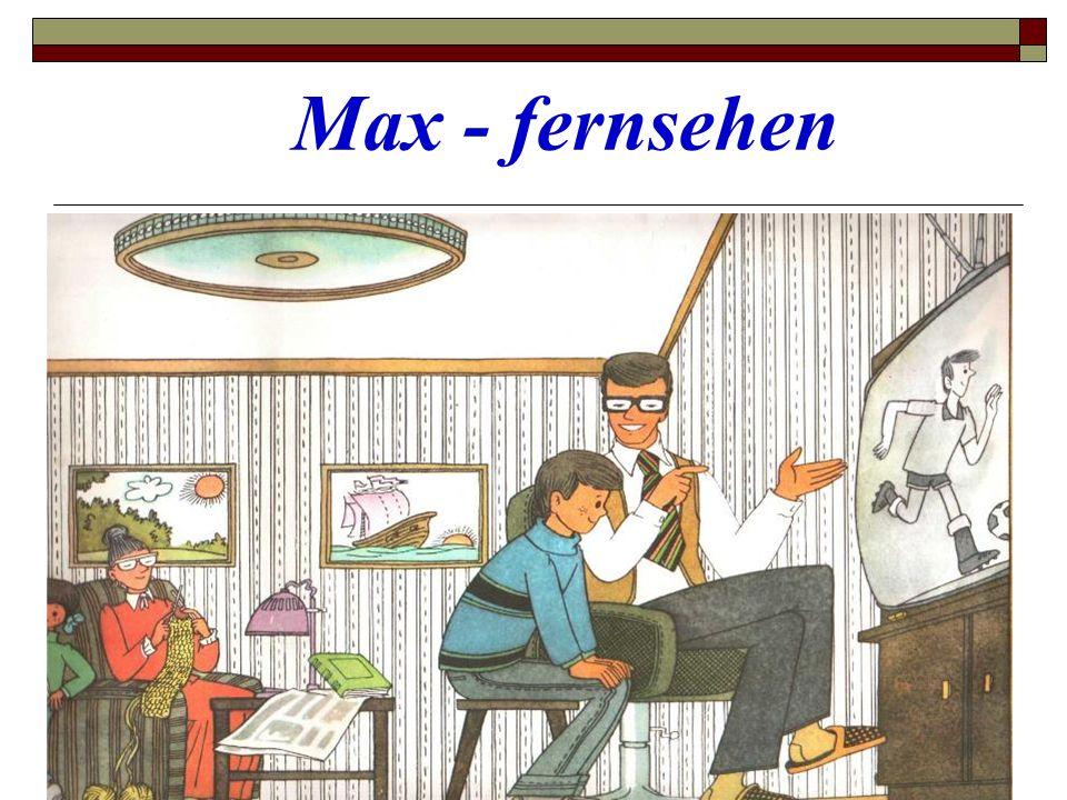 Max - fernsehen