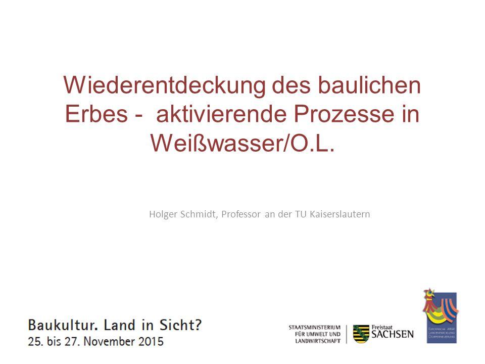 Holger Schmidt, Professor an der TU Kaiserslautern