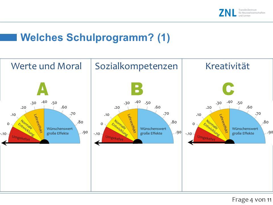 Welches Schulprogramm (1)