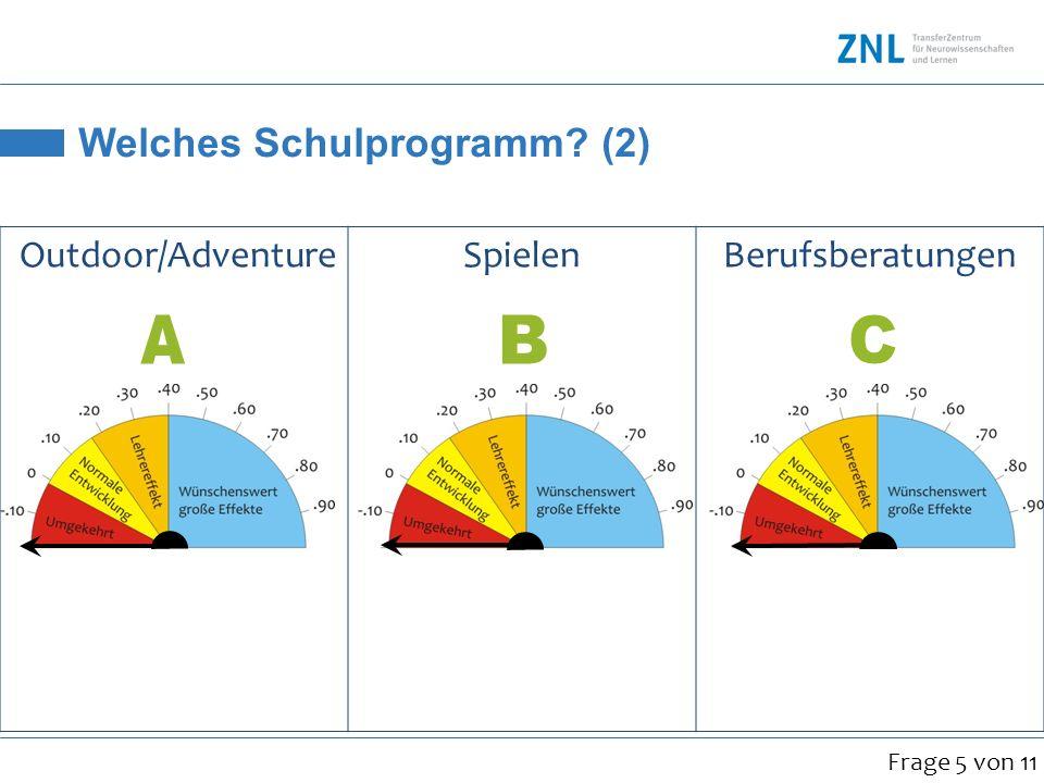 Welches Schulprogramm (2)