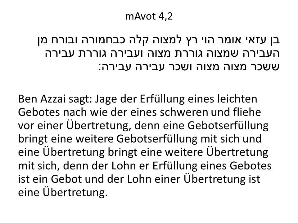 mAvot 4,2