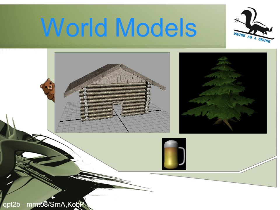 World Models qpt2b - mmt08/SrnA,KobP