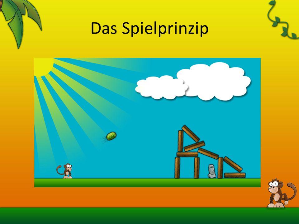 Das Spielprinzip