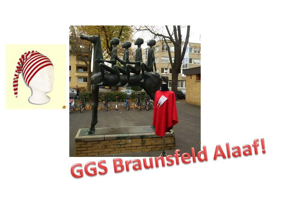 GGS Braunsfeld Alaaf!