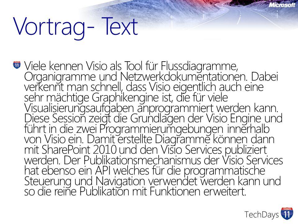 Vortrag- Text