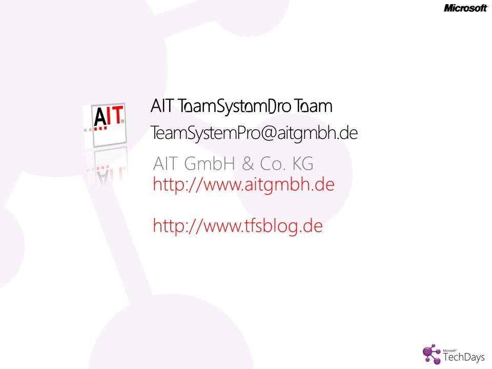 AIT TeamSystemPro Team