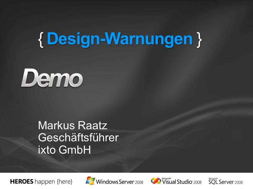 Markus Raatz Geschäftsführer ixto GmbH