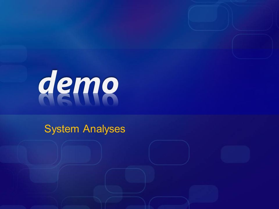 System Analyses Rawr Demo: Visualize Class Depend