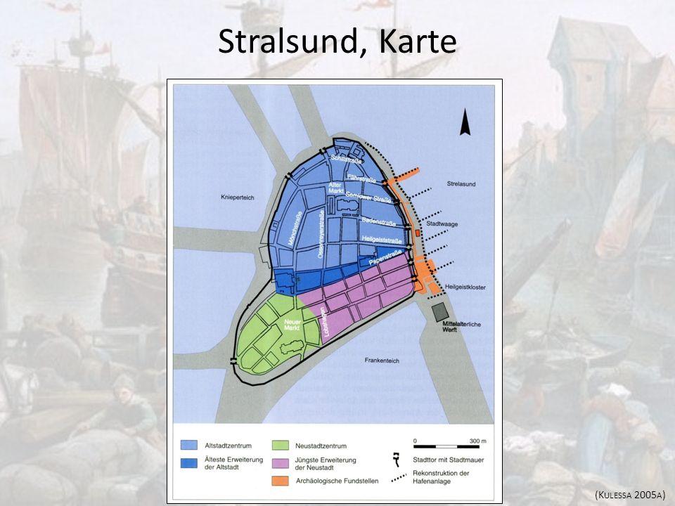 Stralsund, Karte (Kulessa 2005a)